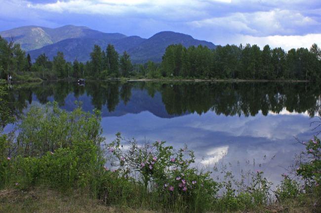 Canim Lake (British Columbia) southcaribootourismcaphotoscontentimagescanim