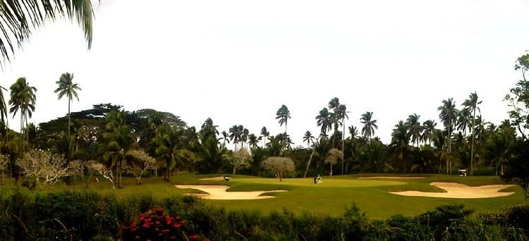 Canlubang Fairways and Canlubang Golf Course Scandinavian Golf Club Philippines