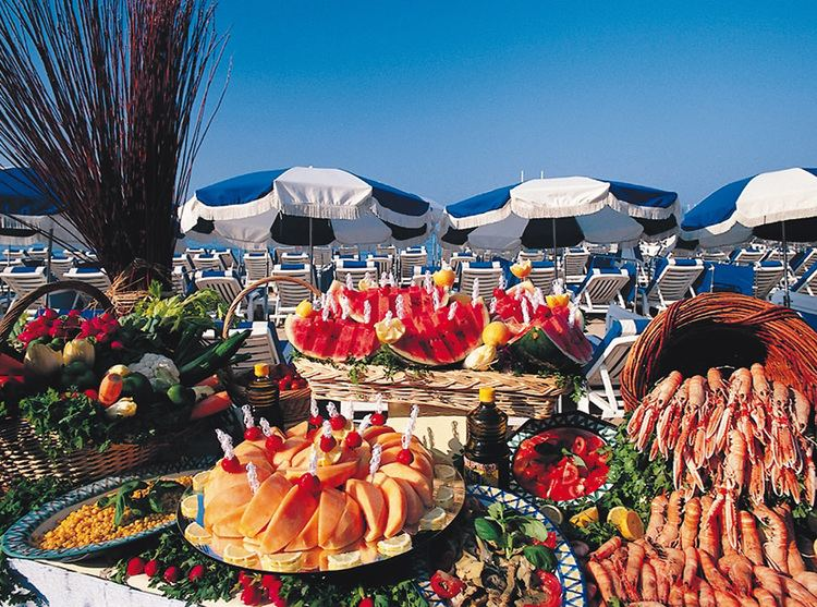 Cannes Cuisine of Cannes, Popular Food of Cannes