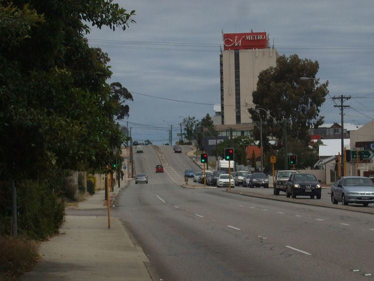 Canning Highway