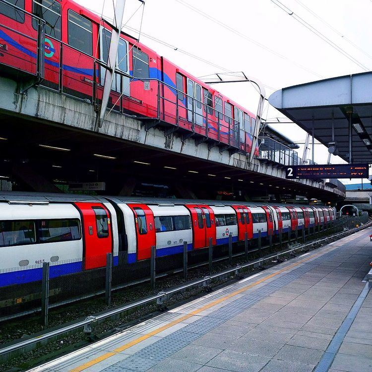 Canning Town Station Alchetron The Free Social Encyclopedia