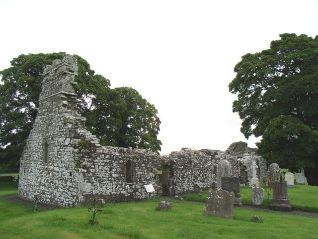 Cannistown Church