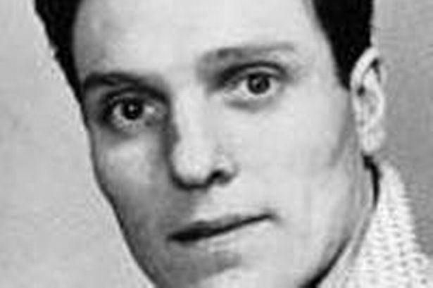 Cannock Chase murders Cannock Chase murderer Raymond Leslie Morris breaks 42 year silence