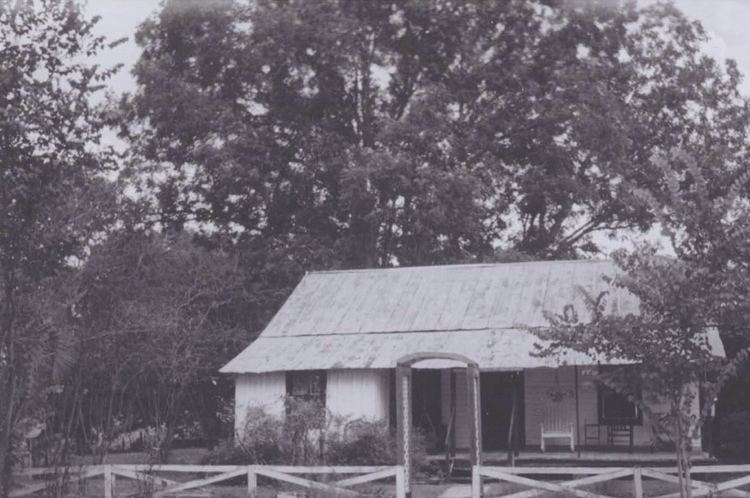 Cannon Farm