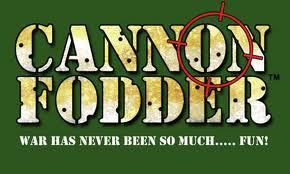 Cannon Fodder (series) Cannon Fodder series Wikipedia