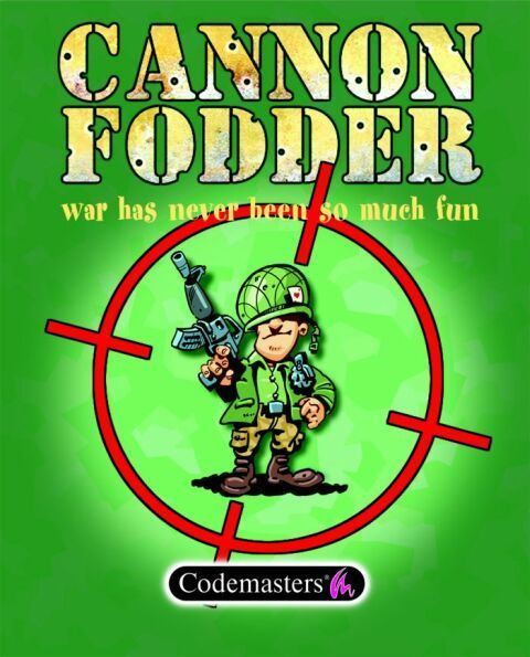 Cannon Fodder (series) Cannon Fodder Download