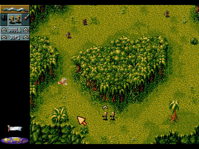 Cannon Fodder (series) Cannon Fodder Game Download GameFabrique