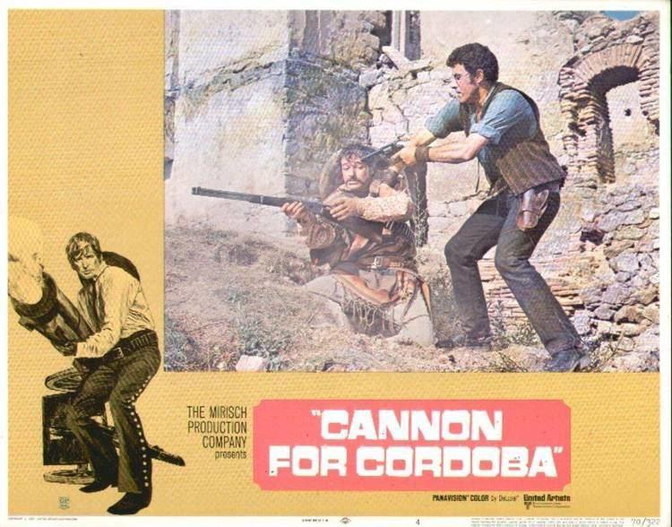 Cannon for Cordoba Cannon for Cordoba Alchetron The Free Social Encyclopedia