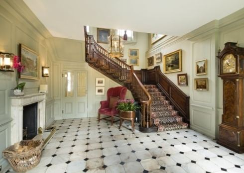 Cannon Hall, Hampstead For sale Daphne du Maurier39s childhood home in heart of Hampstead