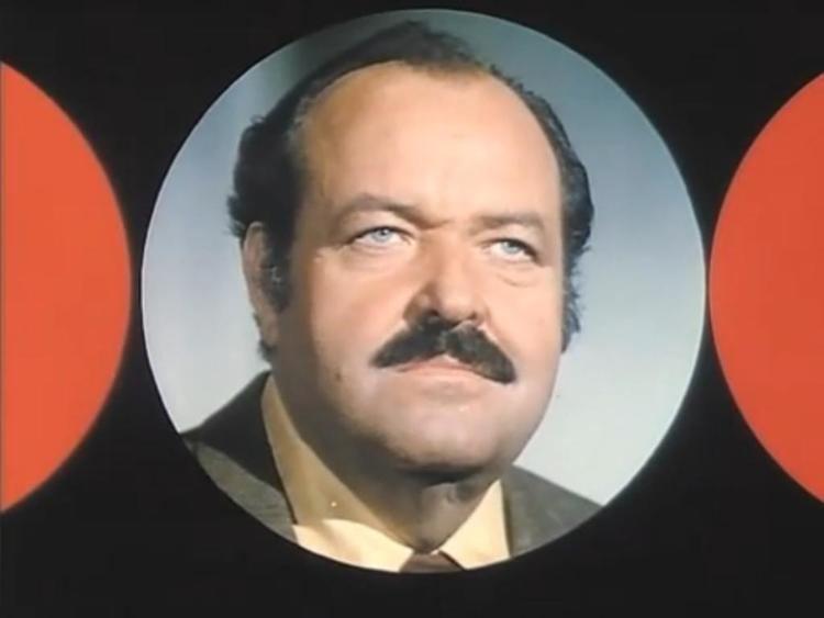 Cannon (TV series) CTVA US Crime quotCannonquot Quinn MartinCBS 197176 starring