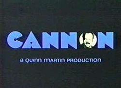 Cannon (TV series) Cannon TV series Wikipedia