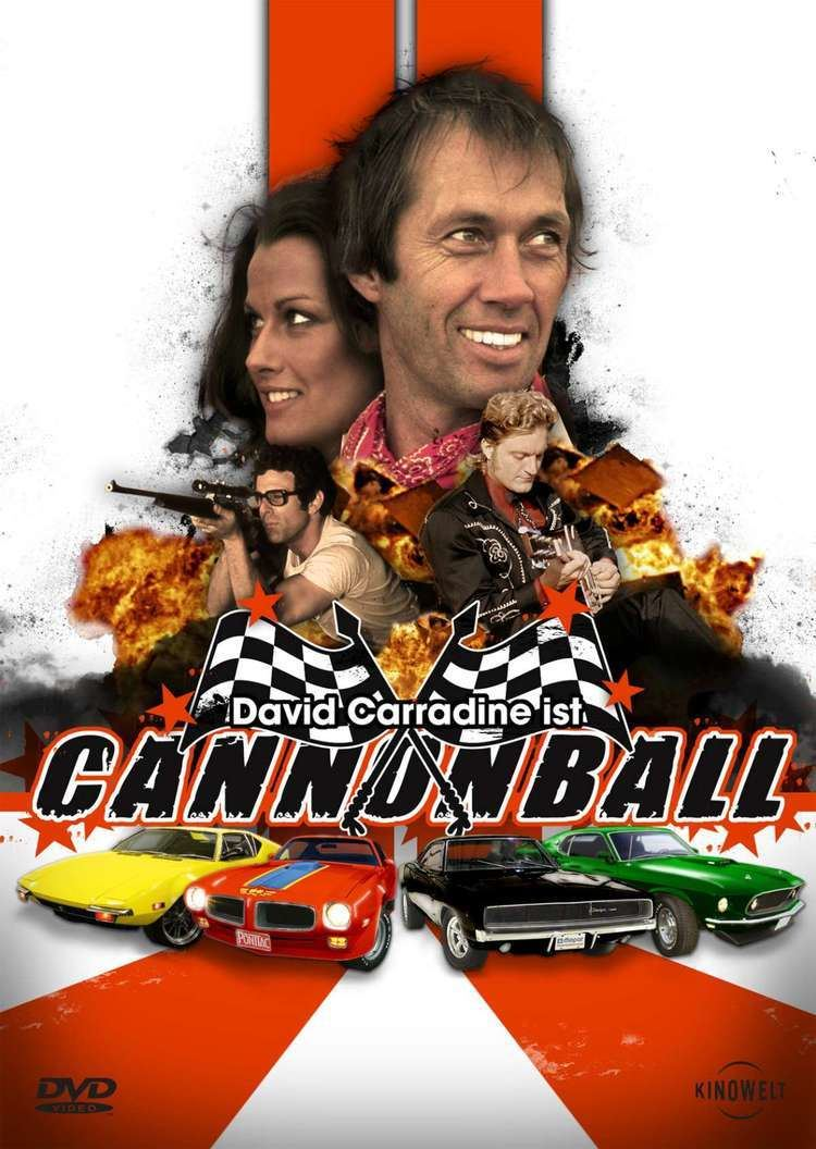 Cannonball (film) Watch Cannonball 1976 Movie Online Free Iwannawatchis