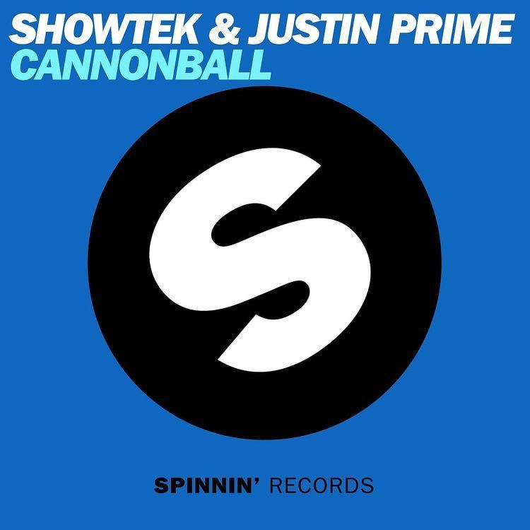 Cannonball (Showtek and Justin Prime song)