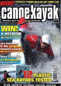Canoe & Kayak UK
