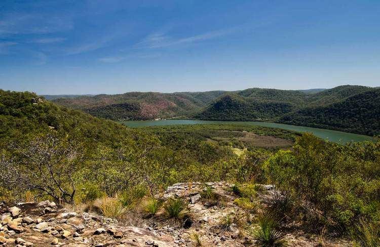 Canoelands, New South Wales wwwnationalparksnswgovaumedia4179EE49C74A4