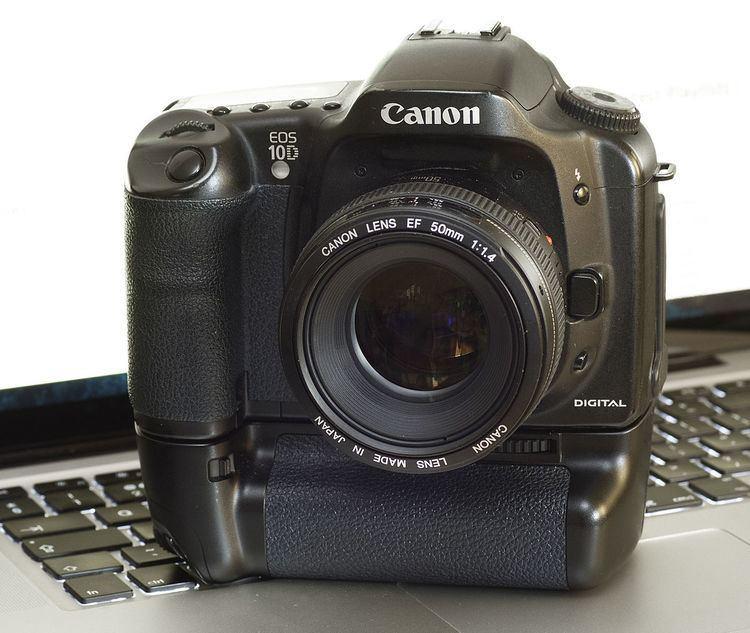 Canon BG-ED3