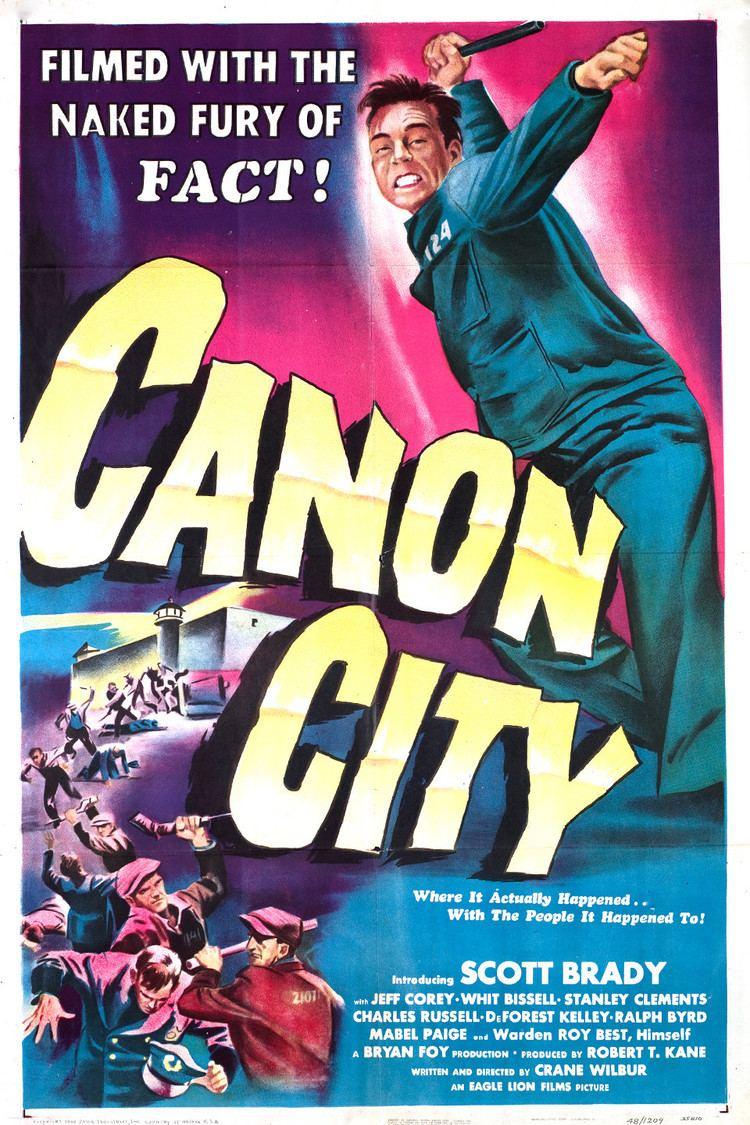 Canon City (film) wwwgstaticcomtvthumbmovieposters6931p6931p