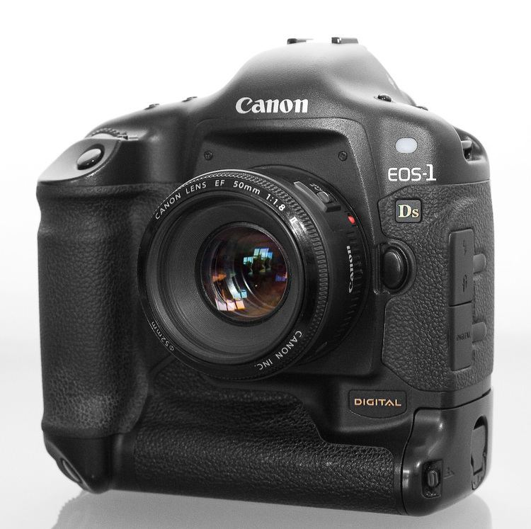 Canon EOS-1Ds series