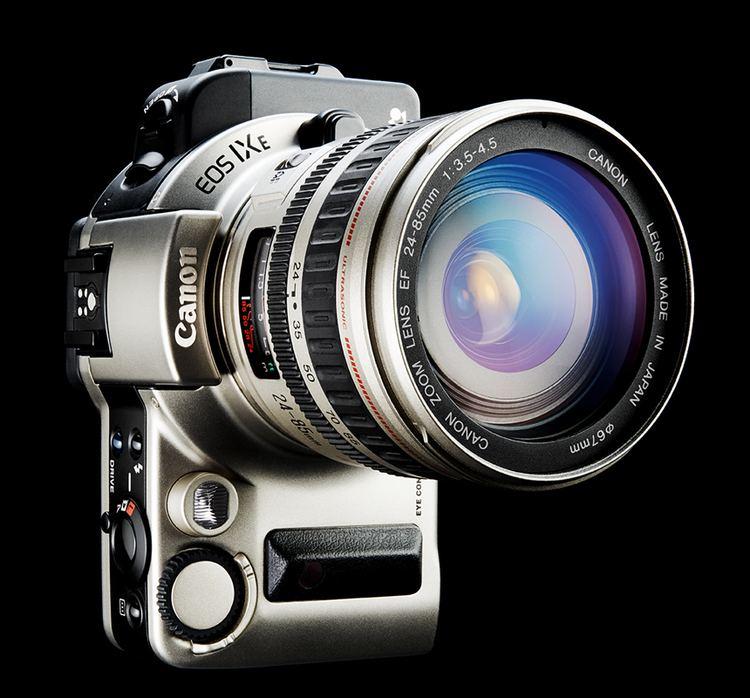 Canon EOS IX