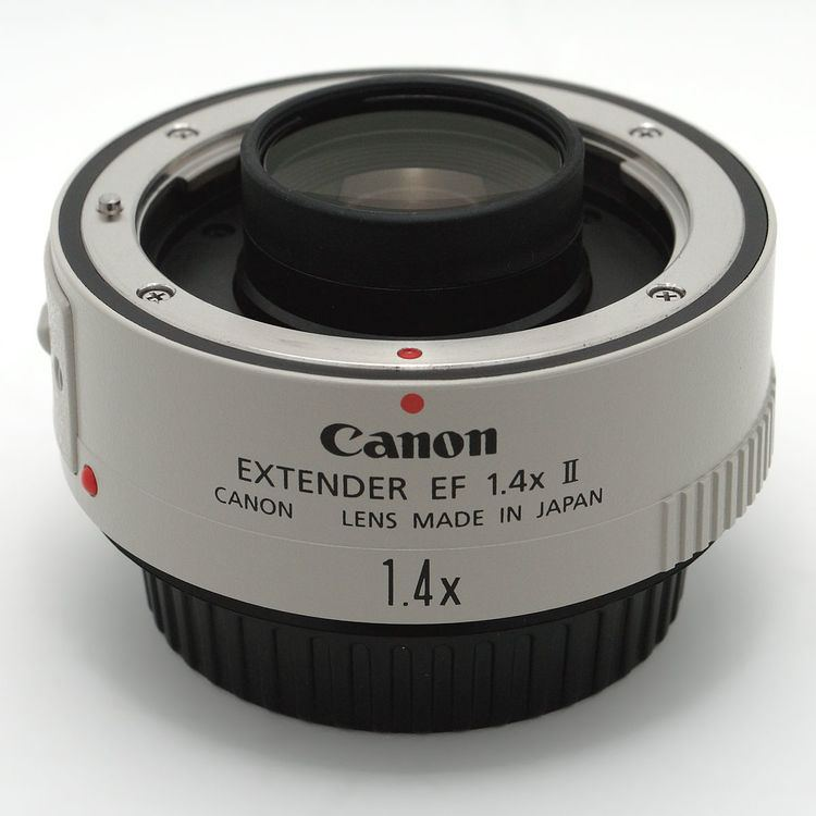 Canon Extender EF