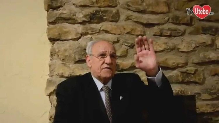 Canário Homenaje de la Federacin de Peas del Real Zaragoza a Darcy