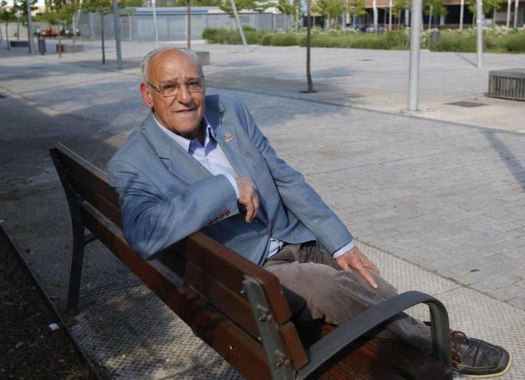 Canário Canario 39Es muy doloroso celebrar nuestro 50 aniversario con el