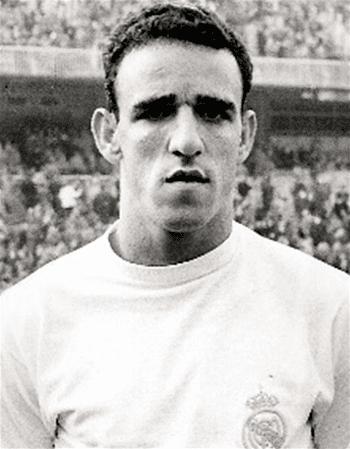 Canário Pes Miti del Calcio View topic CANRIO 19591960