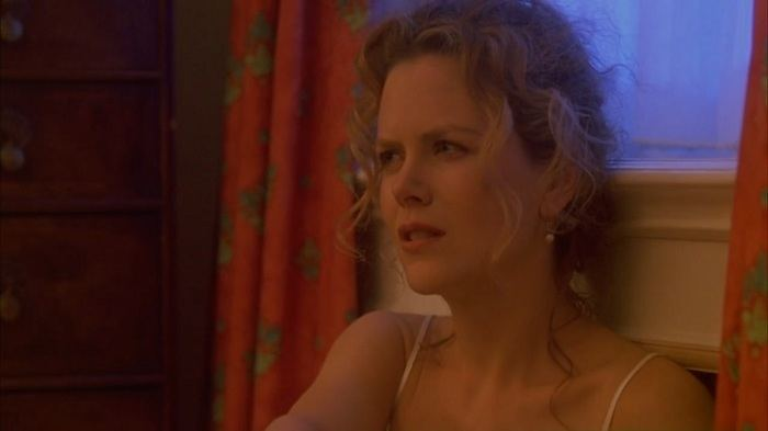 Cant Stop Dancing movie scenes A Couple on Kubrick Eyes Wide Shut 1999