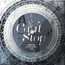 Can't Stop (EP) httpsuploadwikimediaorgwikipediaenthumb0
