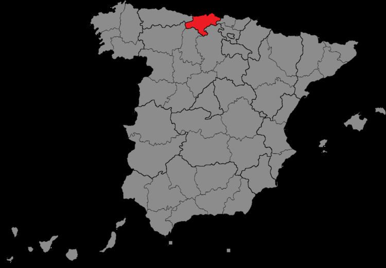 Cantabria (Spanish Congress electoral district)