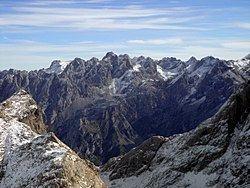 Cantabrian Mountains httpsuploadwikimediaorgwikipediacommonsthu