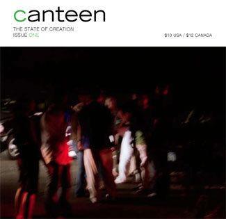 Canteen (magazine)