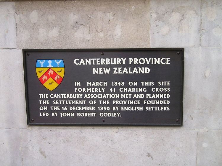 Canterbury Association