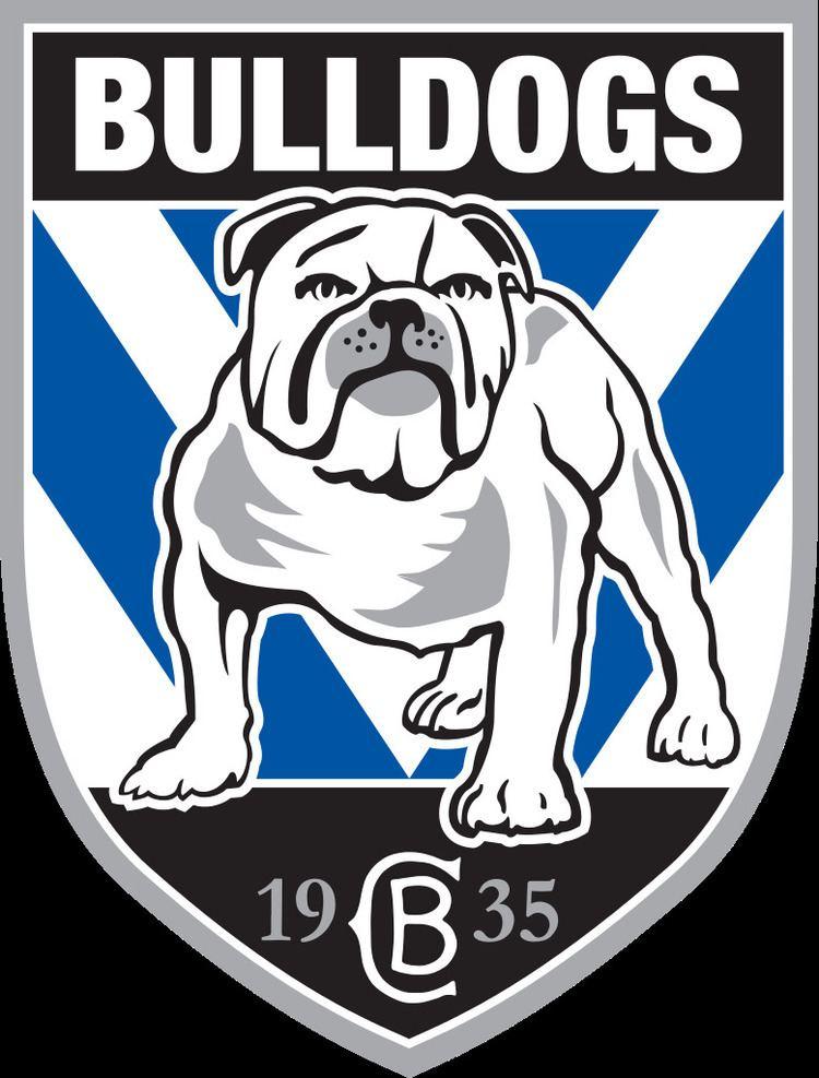Canterbury-Bankstown Bulldogs httpsuploadwikimediaorgwikipediaenthumb1