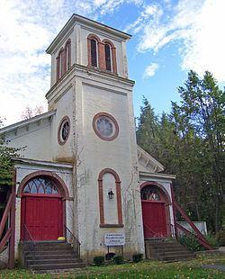 Canterbury Presbyterian Church httpsuploadwikimediaorgwikipediacommonsthu