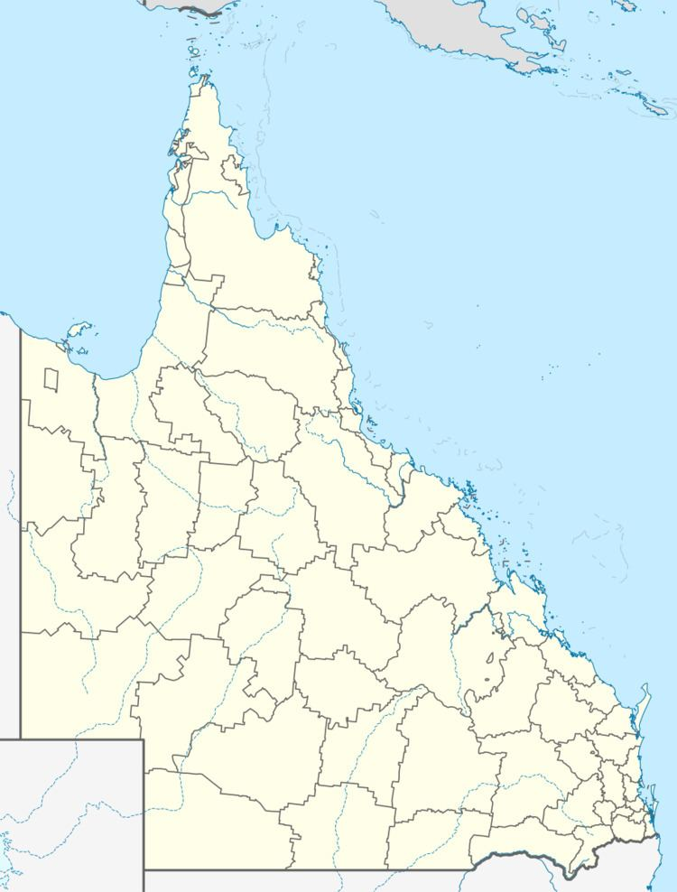 Canterbury, Queensland