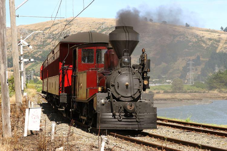 Canterbury Railway Society