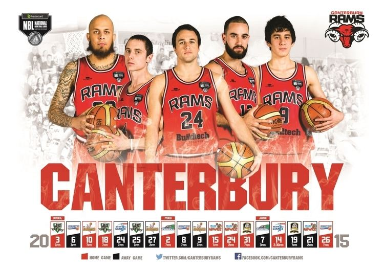 Canterbury Rams Canterbury Rams Home Opener Nearing Sell Out Canterbury Basketball