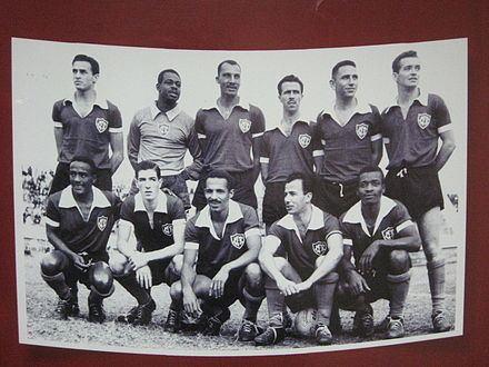 Canto do Rio Foot-Ball Club Canto do Rio FootBall Club Wikiwand
