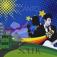 Canto (Soler album) httpsuploadwikimediaorgwikipediaenthumbe
