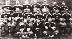 Canton Bulldogs Canton Bulldogs WikiVisually