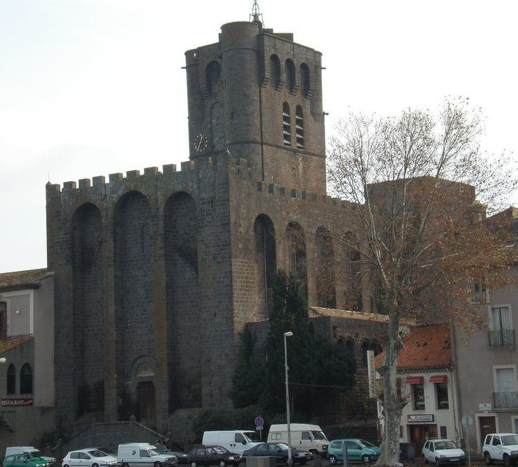 Canton of Agde