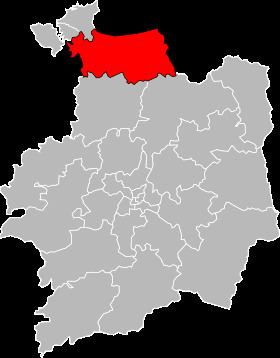 Canton of Dol-de-Bretagne httpsuploadwikimediaorgwikipediacommonsthu