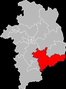 Canton of Dun-sur-Auron httpsuploadwikimediaorgwikipediacommonsthu