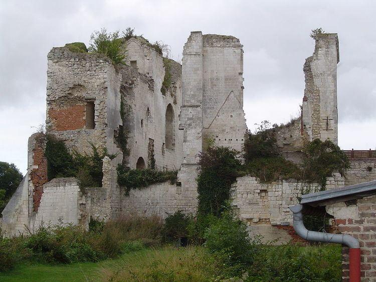 Canton of Picquigny
