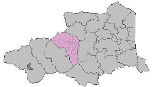 Canton of Prades