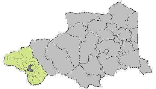 Canton of Saillagouse