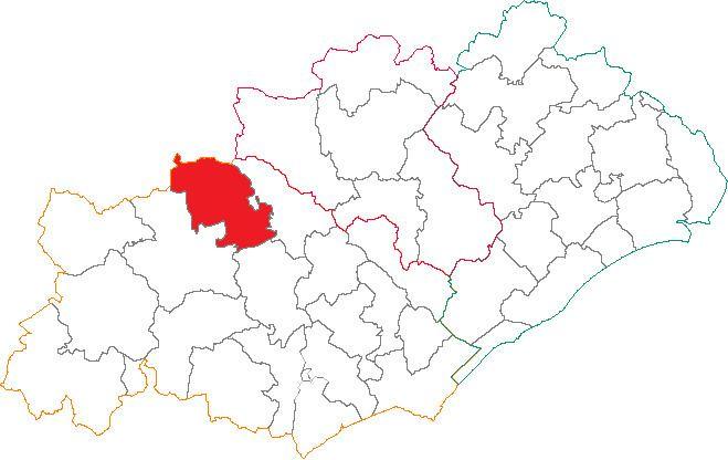 Canton of Saint-Gervais-sur-Mare