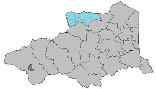 Canton of Saint-Paul-de-Fenouillet