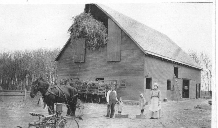 Canton, Ohio in the past, History of Canton, Ohio